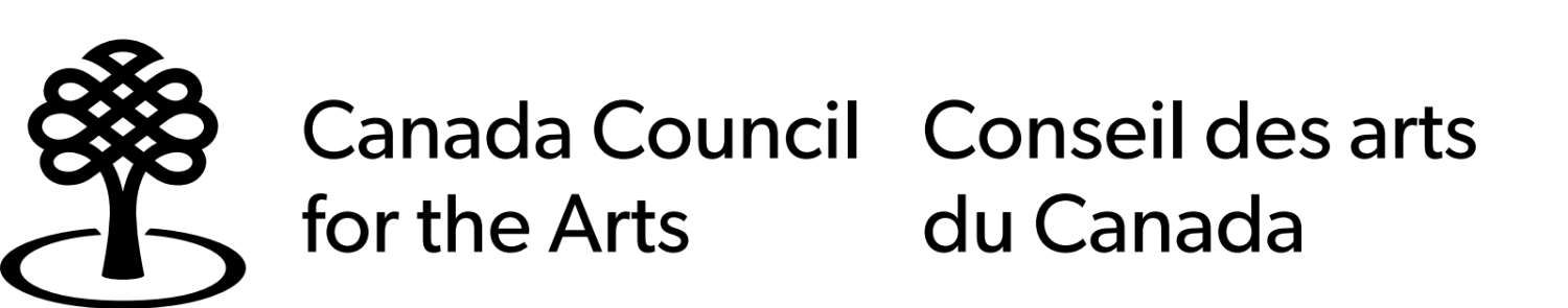 Logo for Canada Council for the Arts